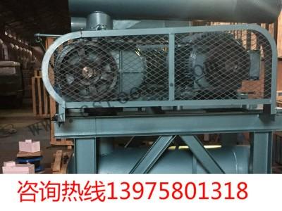 JAS-250罗茨鼓风机